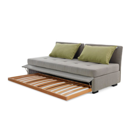 Sofa Bed Figi Isolotto Estraibile