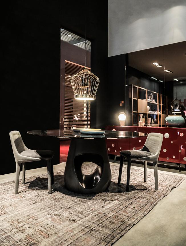 Salone Milano 2018
