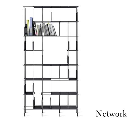 network Milanodesignweek 2018