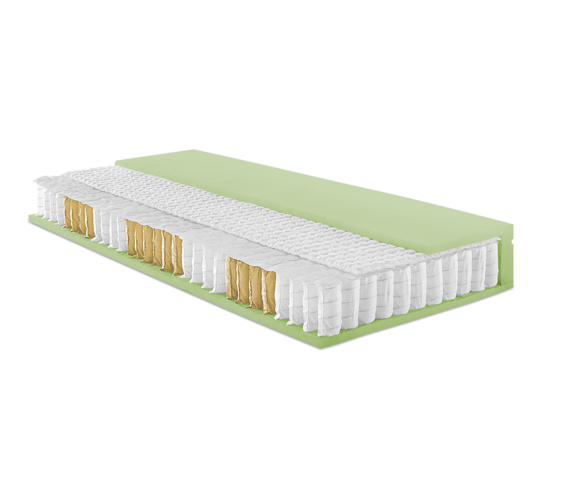 Materasso 3000-Pocket-Springs