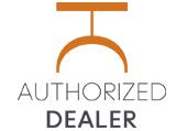 Authorized Dealer