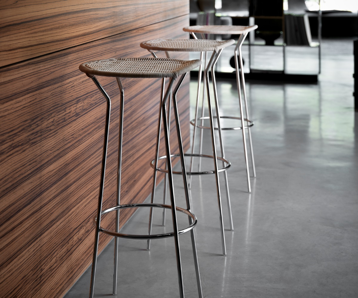 Sgabello Bar