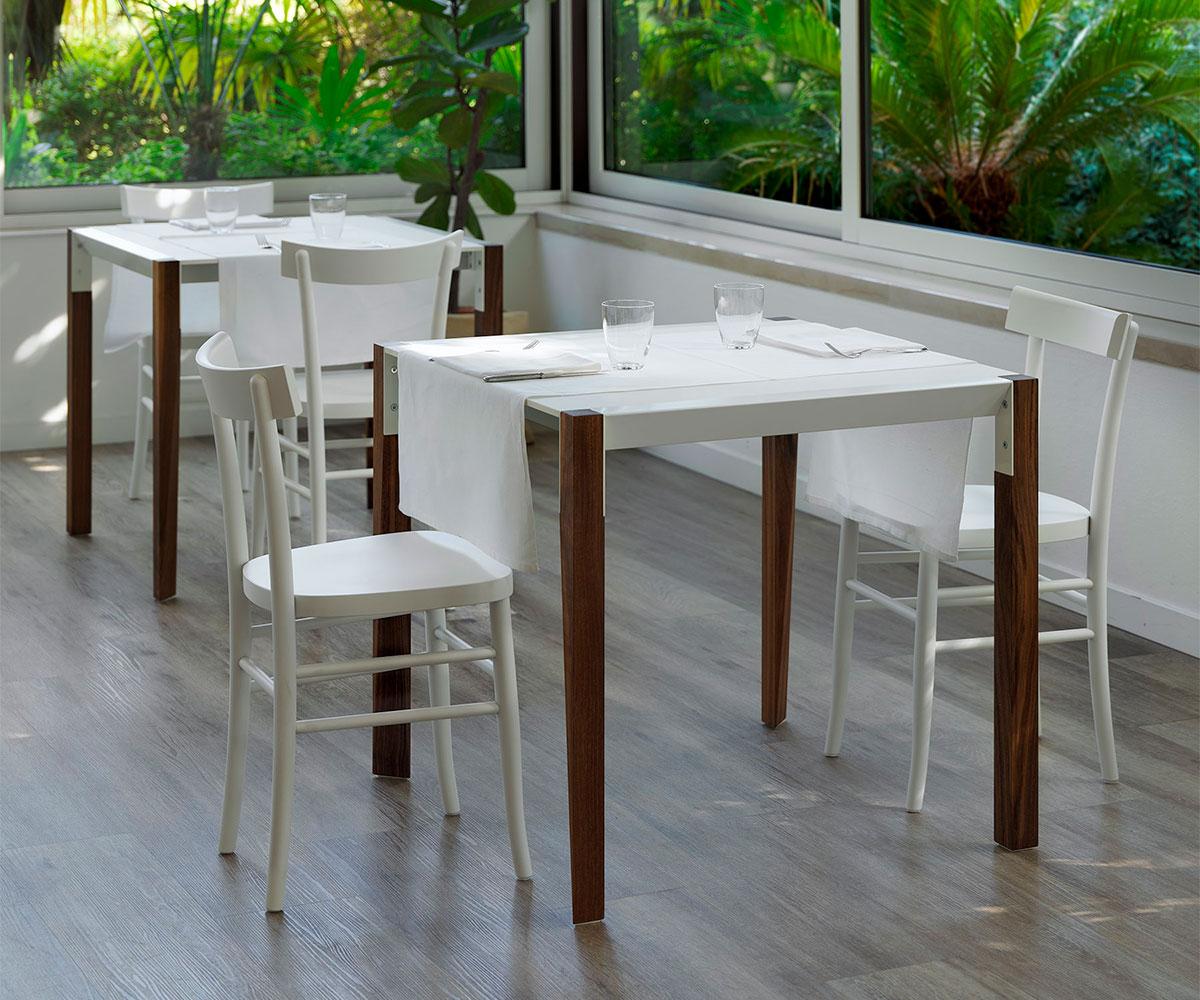 Table Tango Fisso