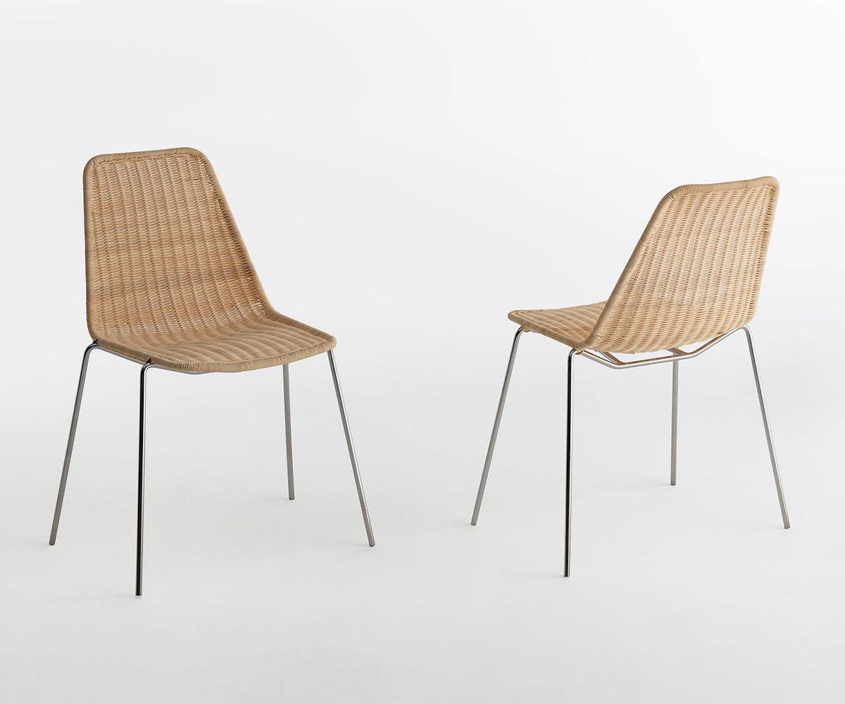 Chair Sin