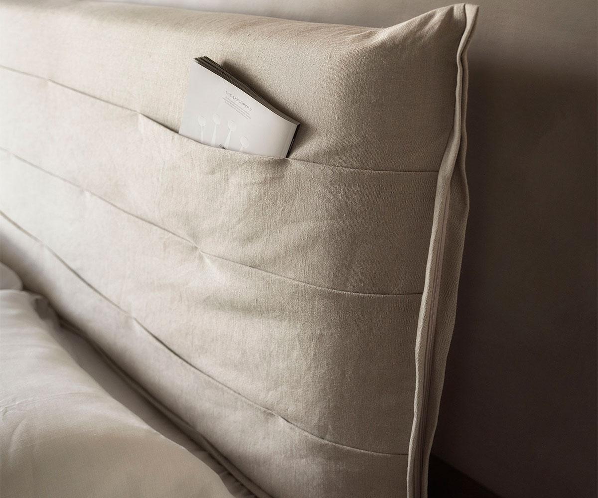 Bed Tasca