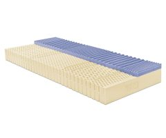Orizzonti Mattress Latex Memory
