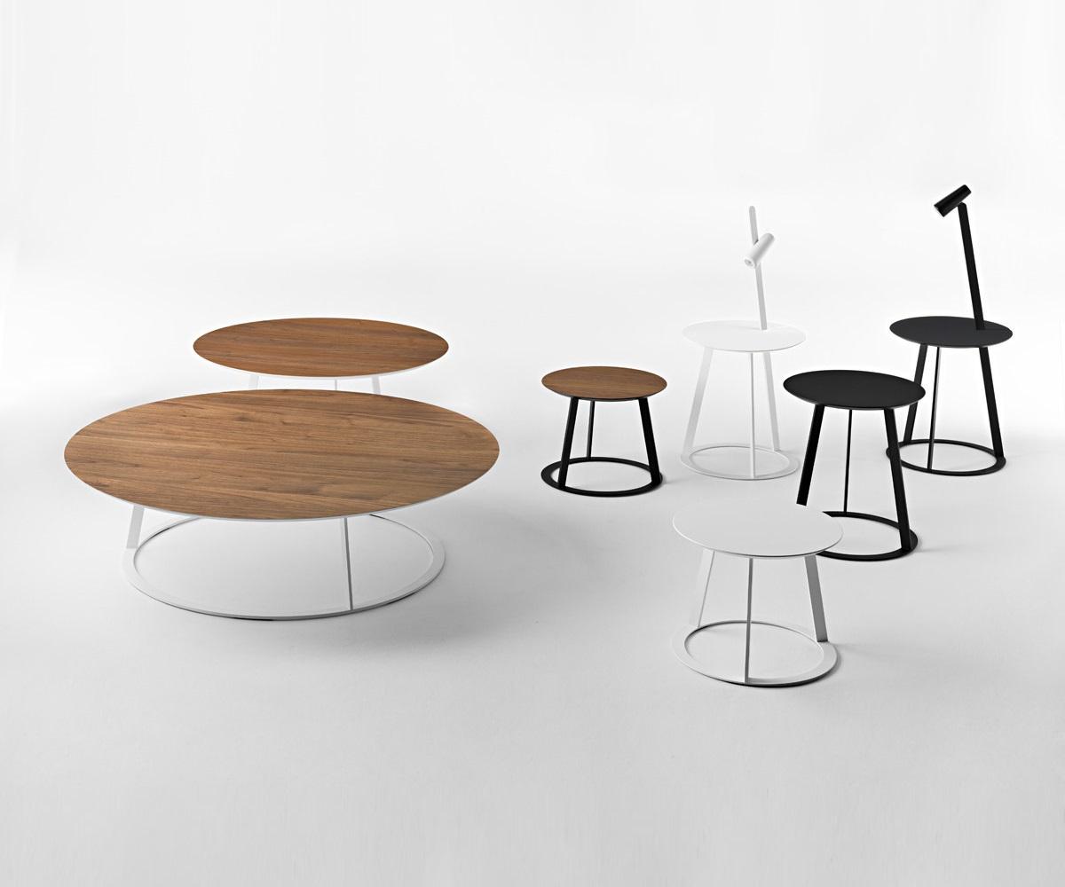 Tavolino design Albino Family 1