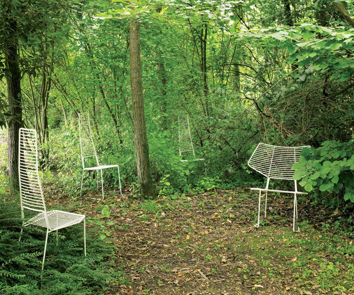 Chair Alieno High