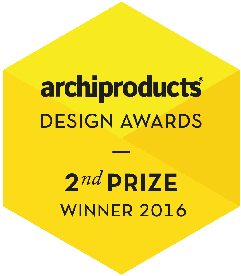 archiproducts second prize 2016