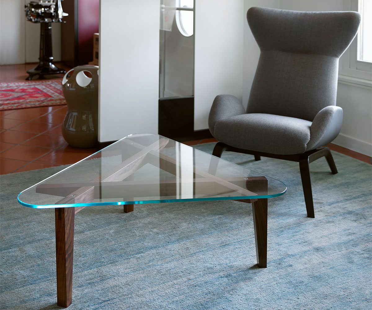 Coffee table Autoreggente