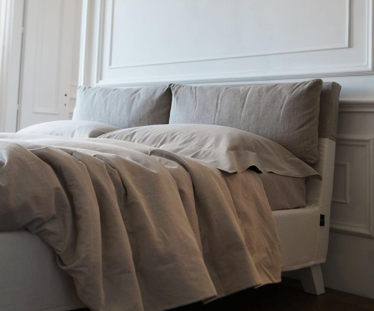 Bed Bahamas Alto