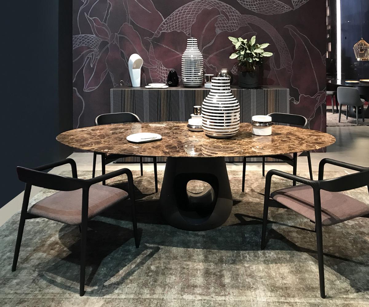 Barbara arredare casa con mobili di design horm e casamania - Case mobili di design ...