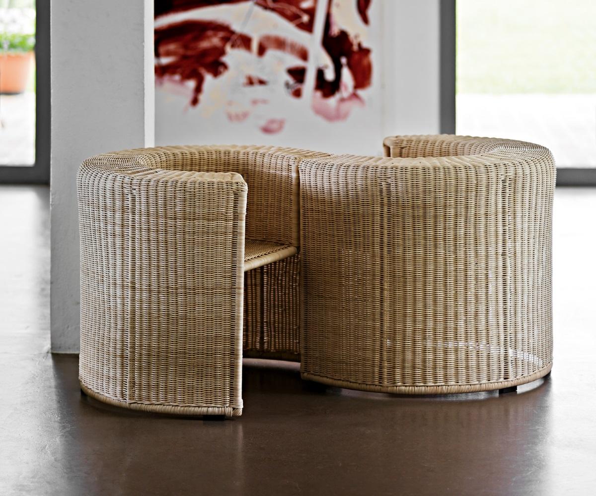 Charlotte arredare casa con mobili di design horm e - Case mobili di design ...