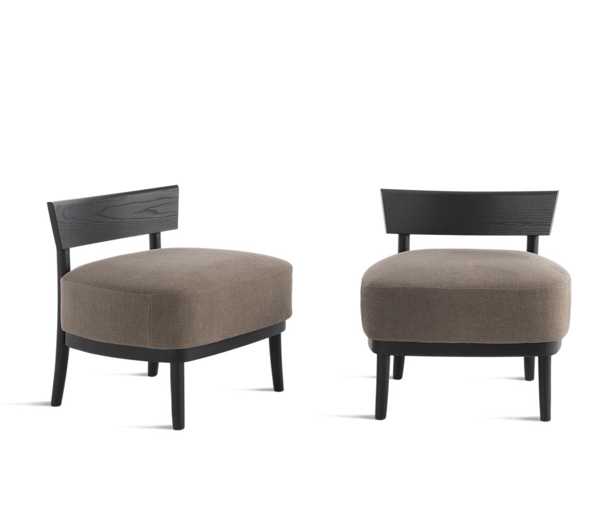 Lounge chair Cherish