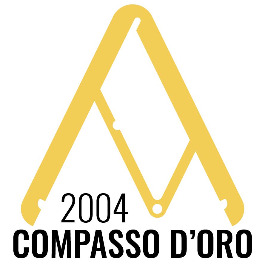 Compasso Oro 2004
