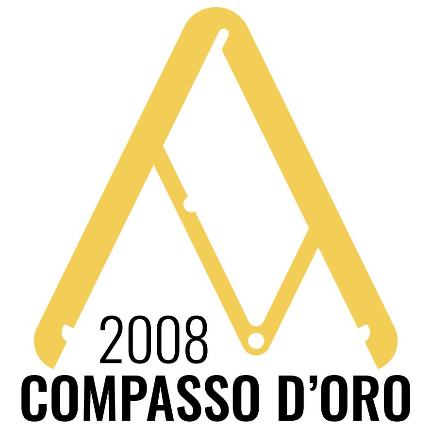 Compasso Oro 2008