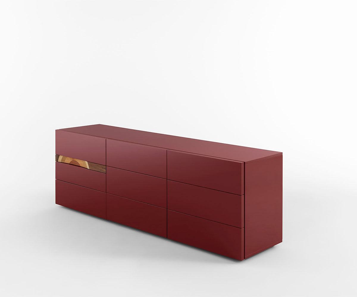 Chest of Drawers ComRì
