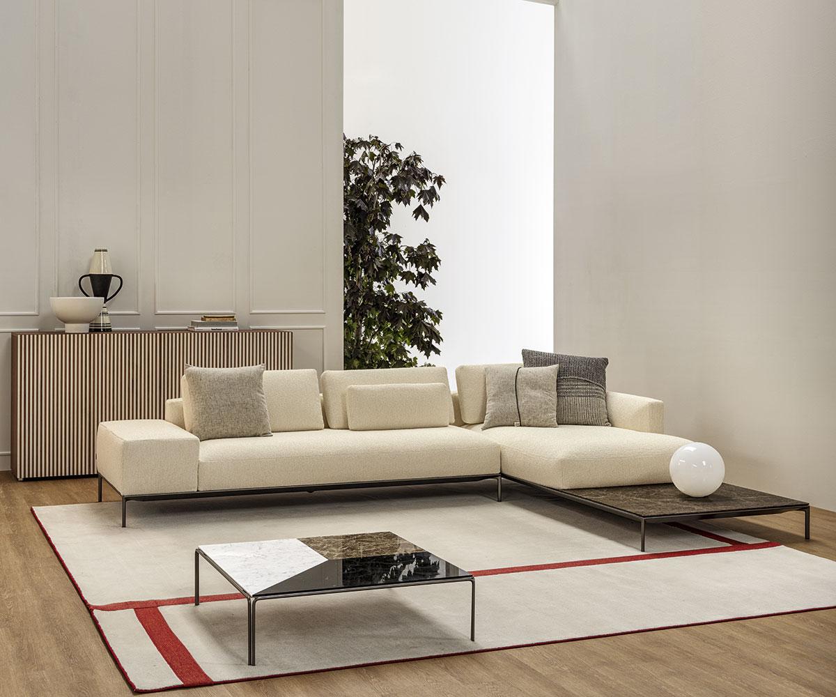 Sofa Dizzy