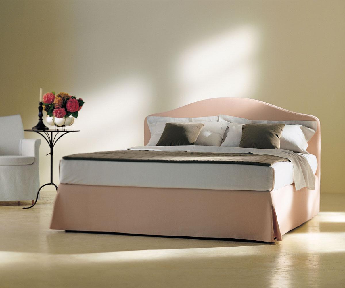 Bed Elba Plus