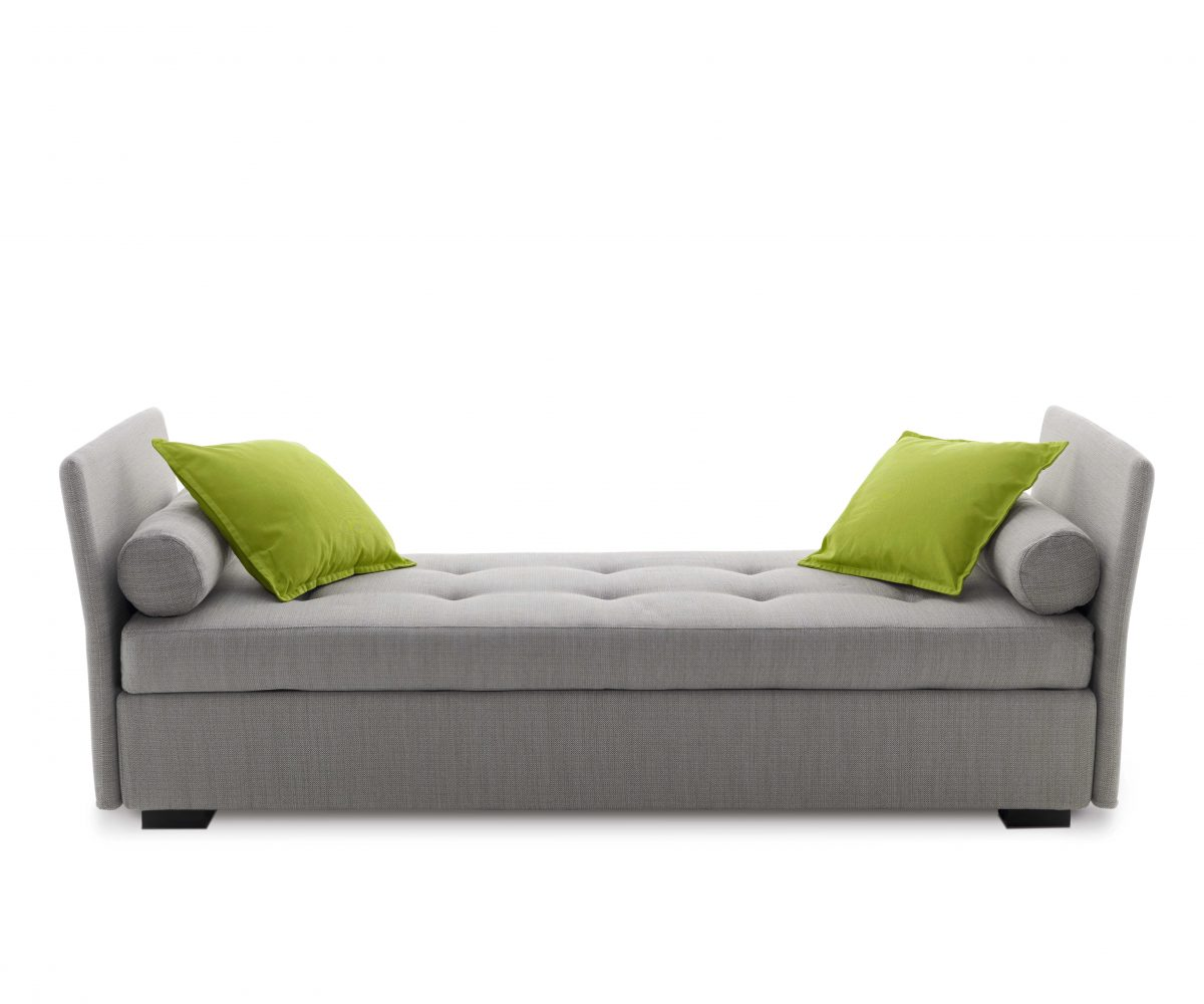 Sofa Bed Figi Isoleuse Contenitore
