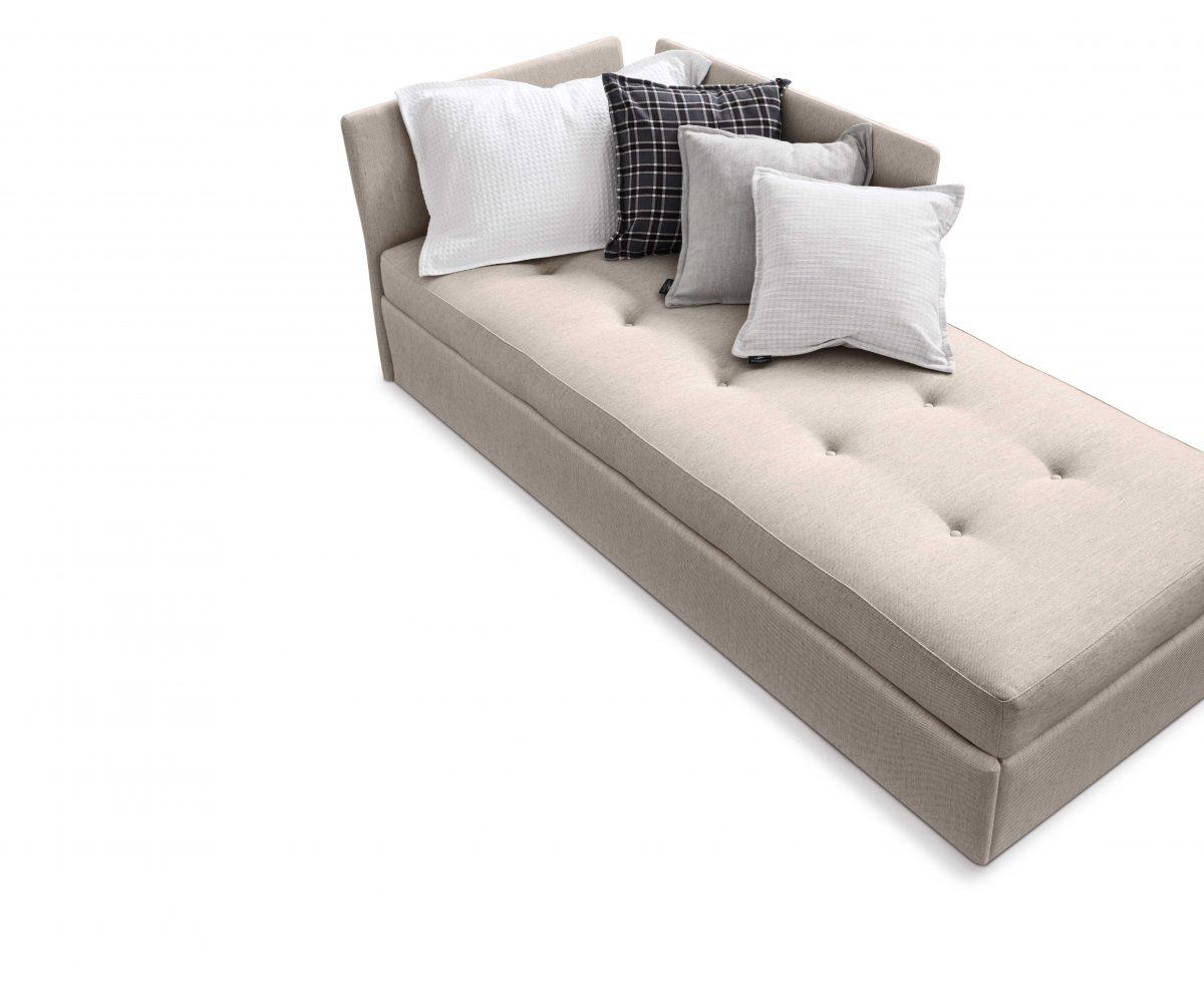 Sofa Bed Figi Isolina Contenitore