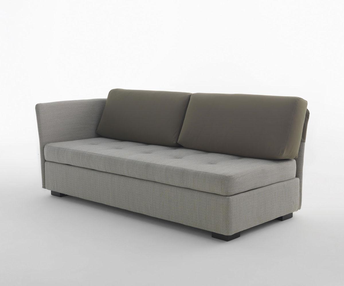 Sofa Bed Figi Isolona Contenitore