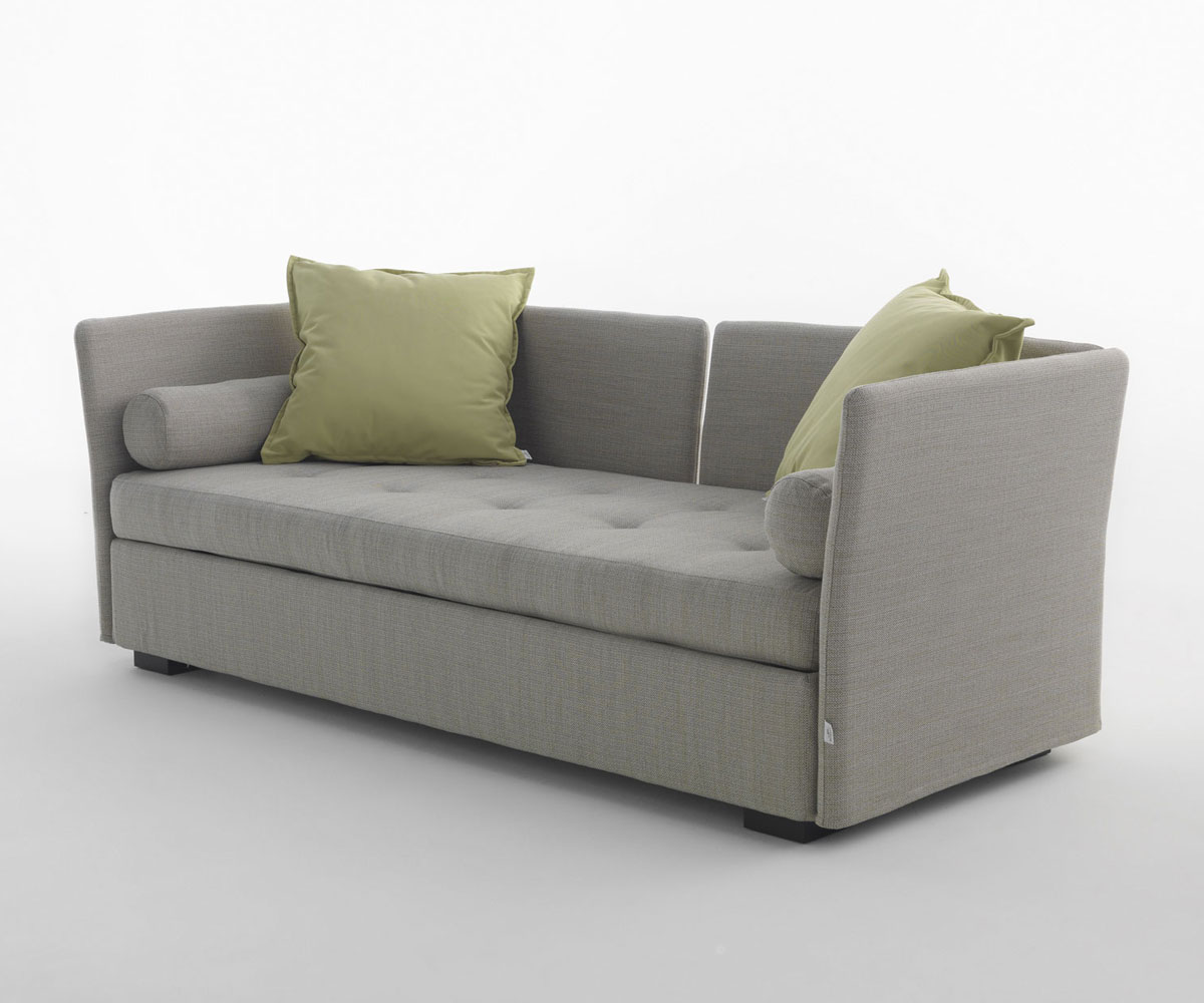 Sofa Bed Figi Isolotto Contenitore