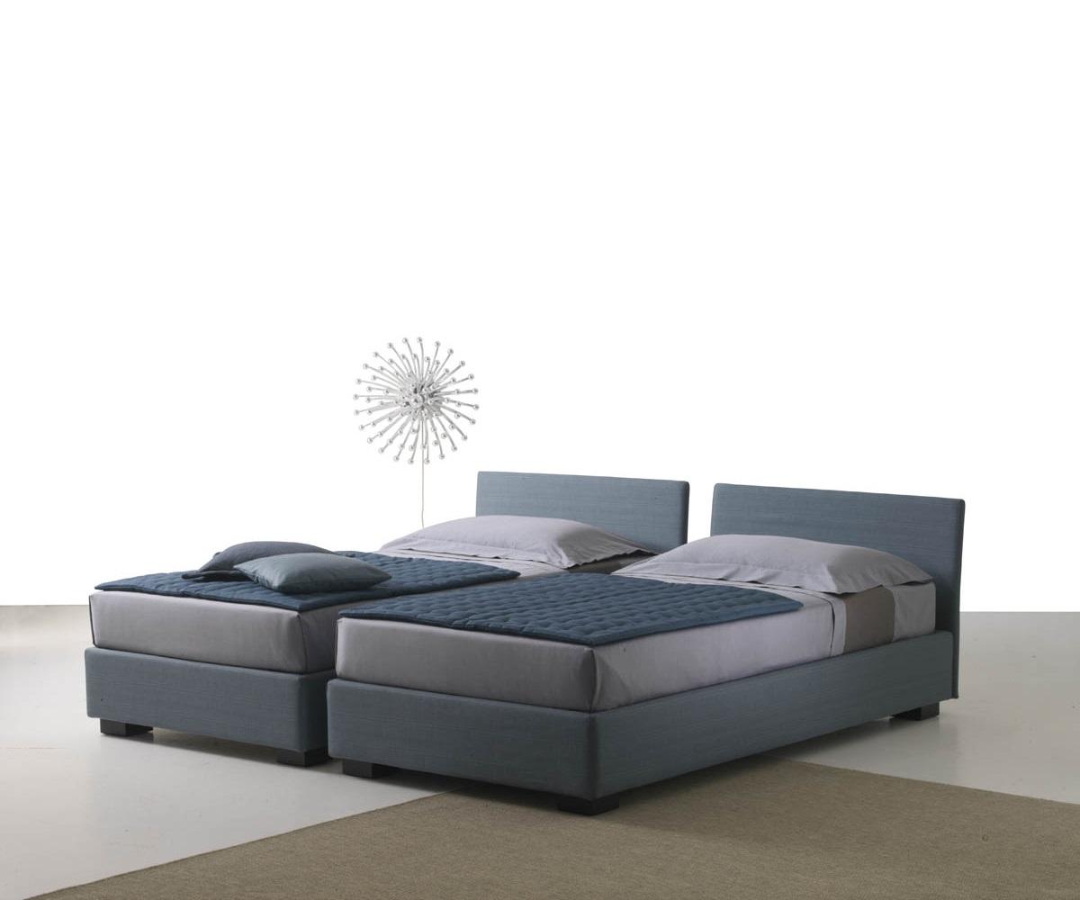 Figi letto arredare casa con mobili di design horm e casamania - Case mobili di design ...