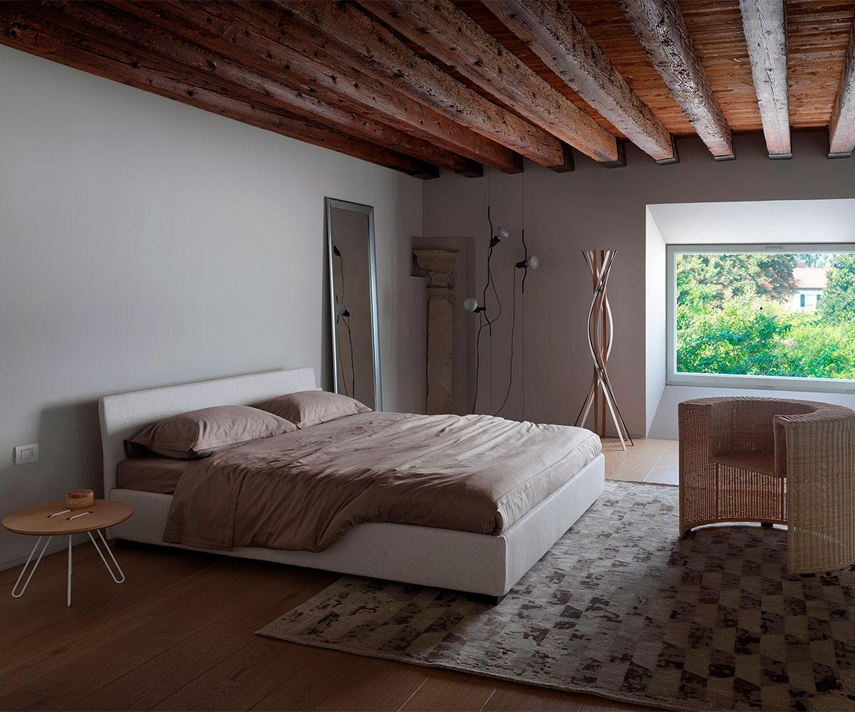 Bed Figi