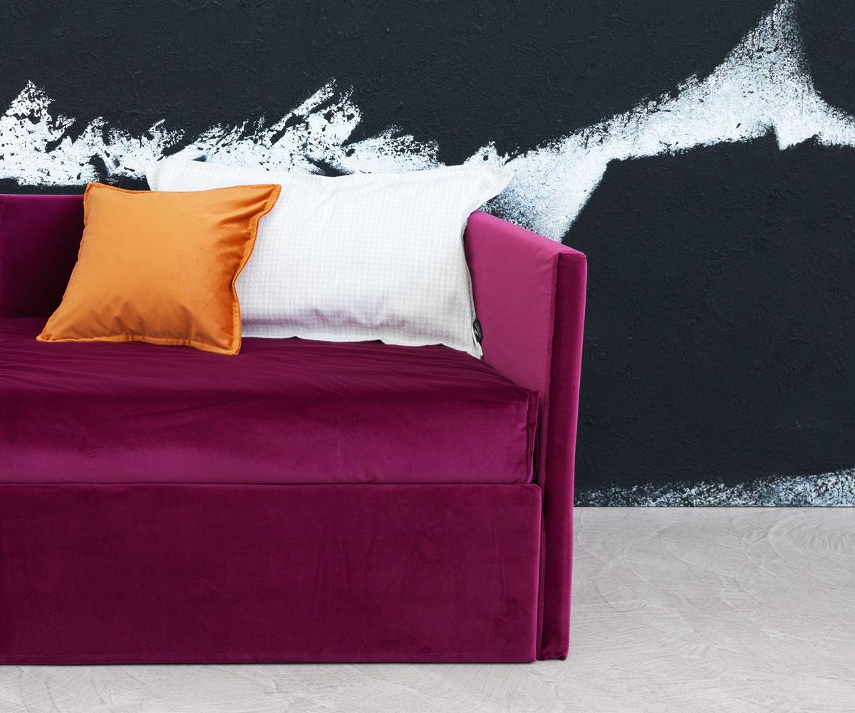 Sofa Bed Gabriel Duo Isolotto
