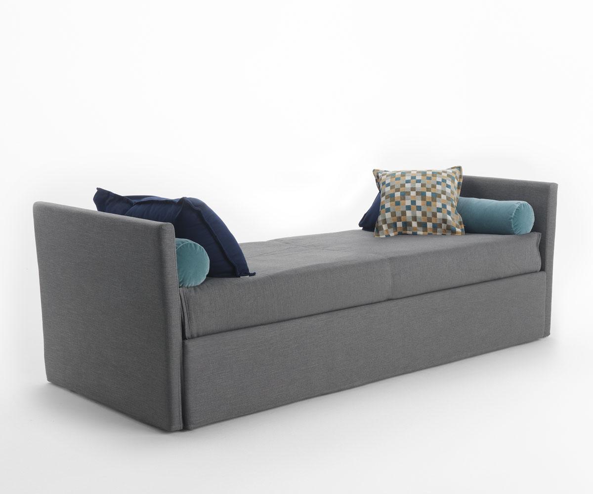 Sofa Bed Gabriel Duo Isoleuse