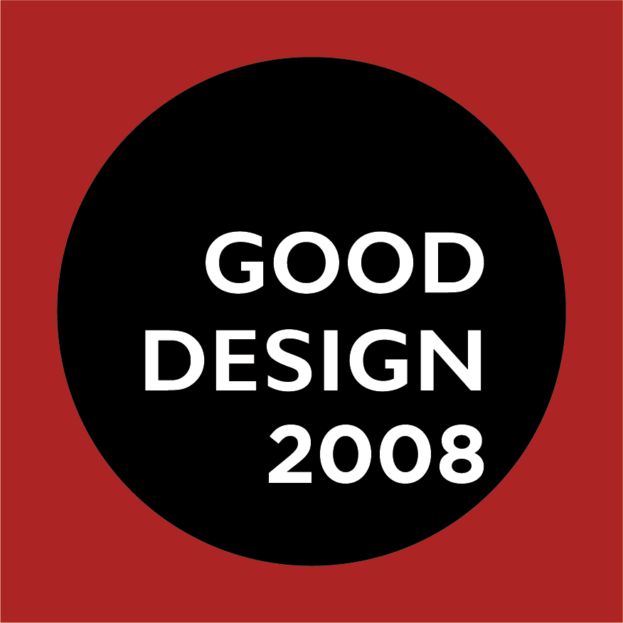Good Design 2008