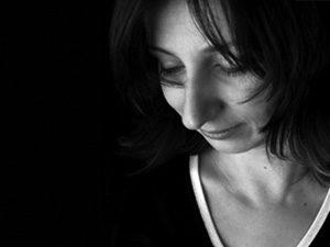 Designer Ilaria Marelli