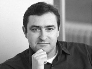 Designer Jean-François Gomrée
