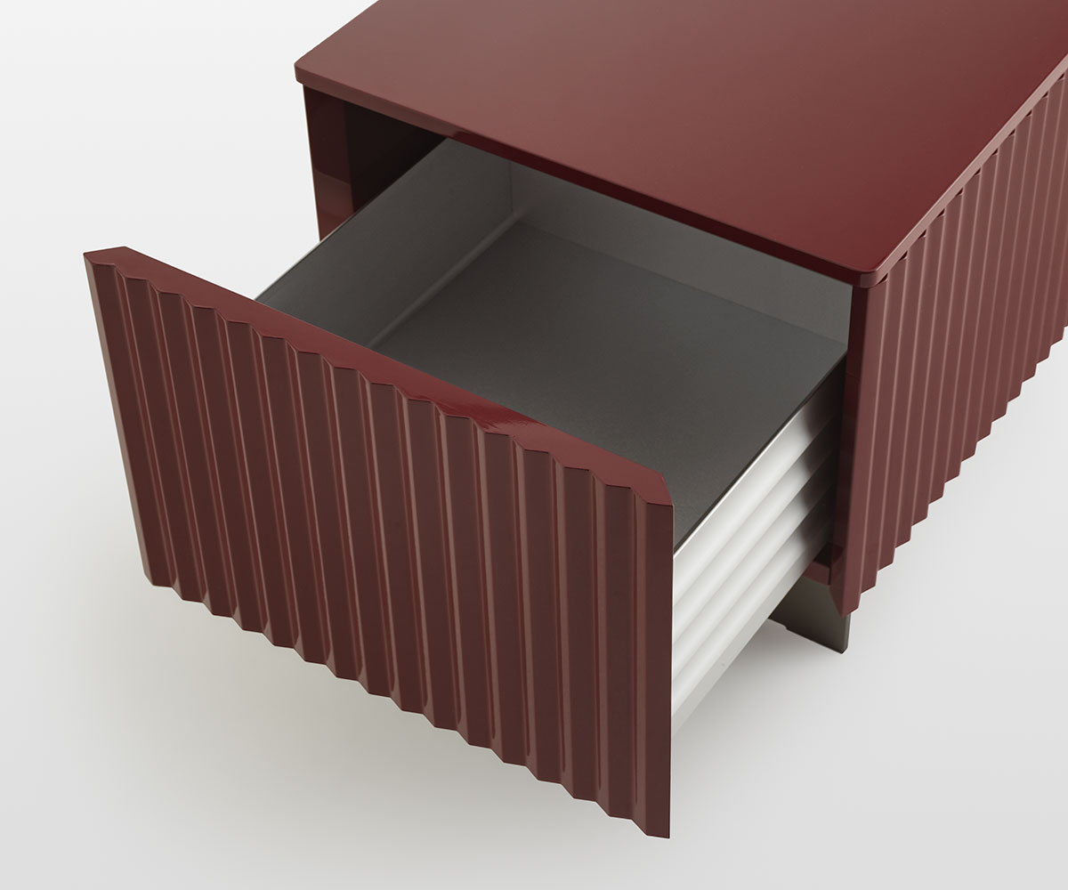 Sideboard Leon Box