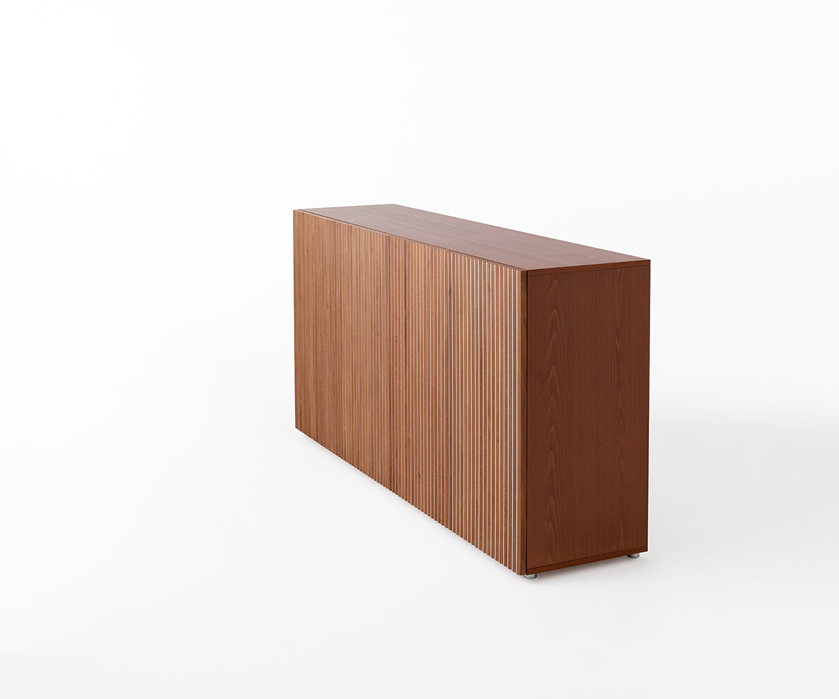 Sideboard Leon Wood