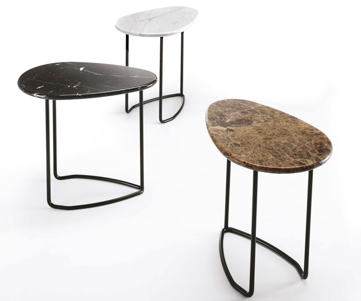 Coffee table Lily Marmo