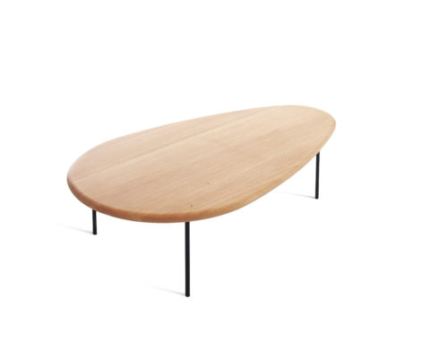 Coffee table Lily Legno