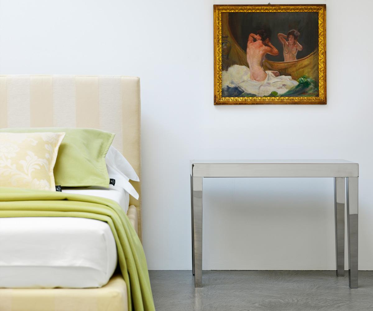 Bed Lipari Plus