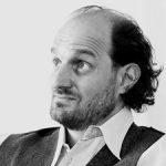Designer Marcello Pozzi