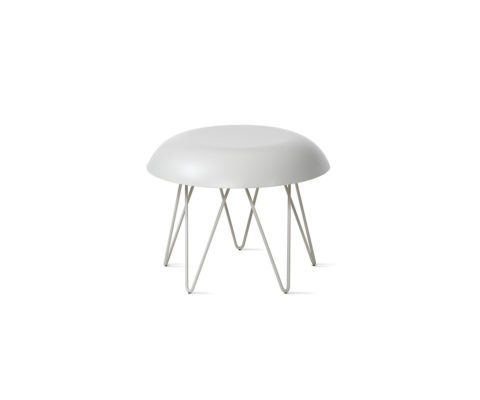 Coffee table Meduse Alto