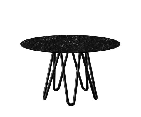 Table Meduse Marmo