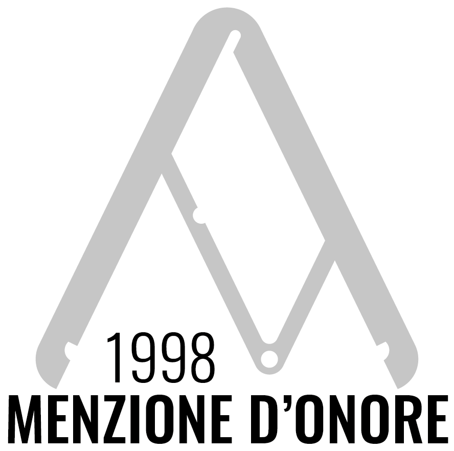 menzione d'onore 1998