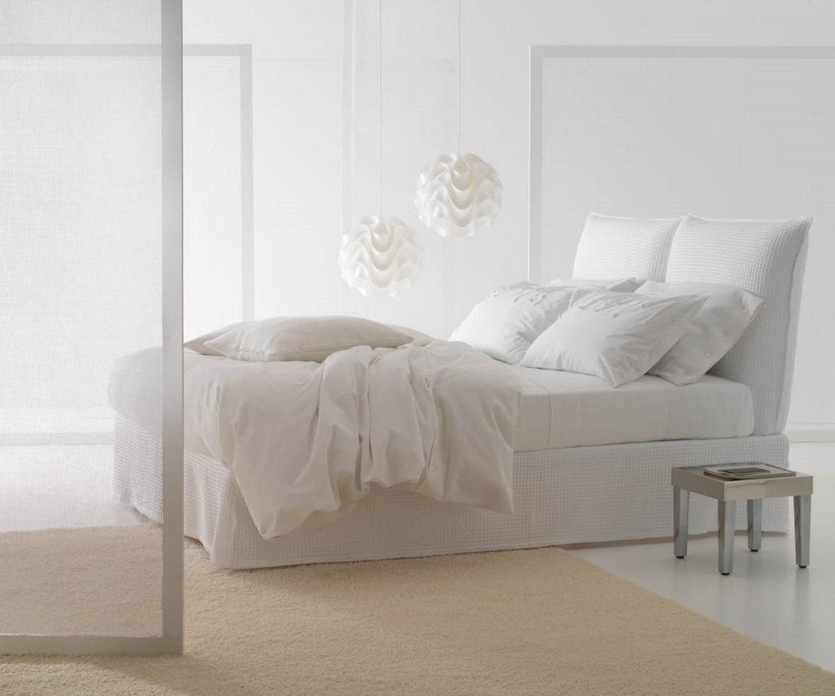 Bed Milos