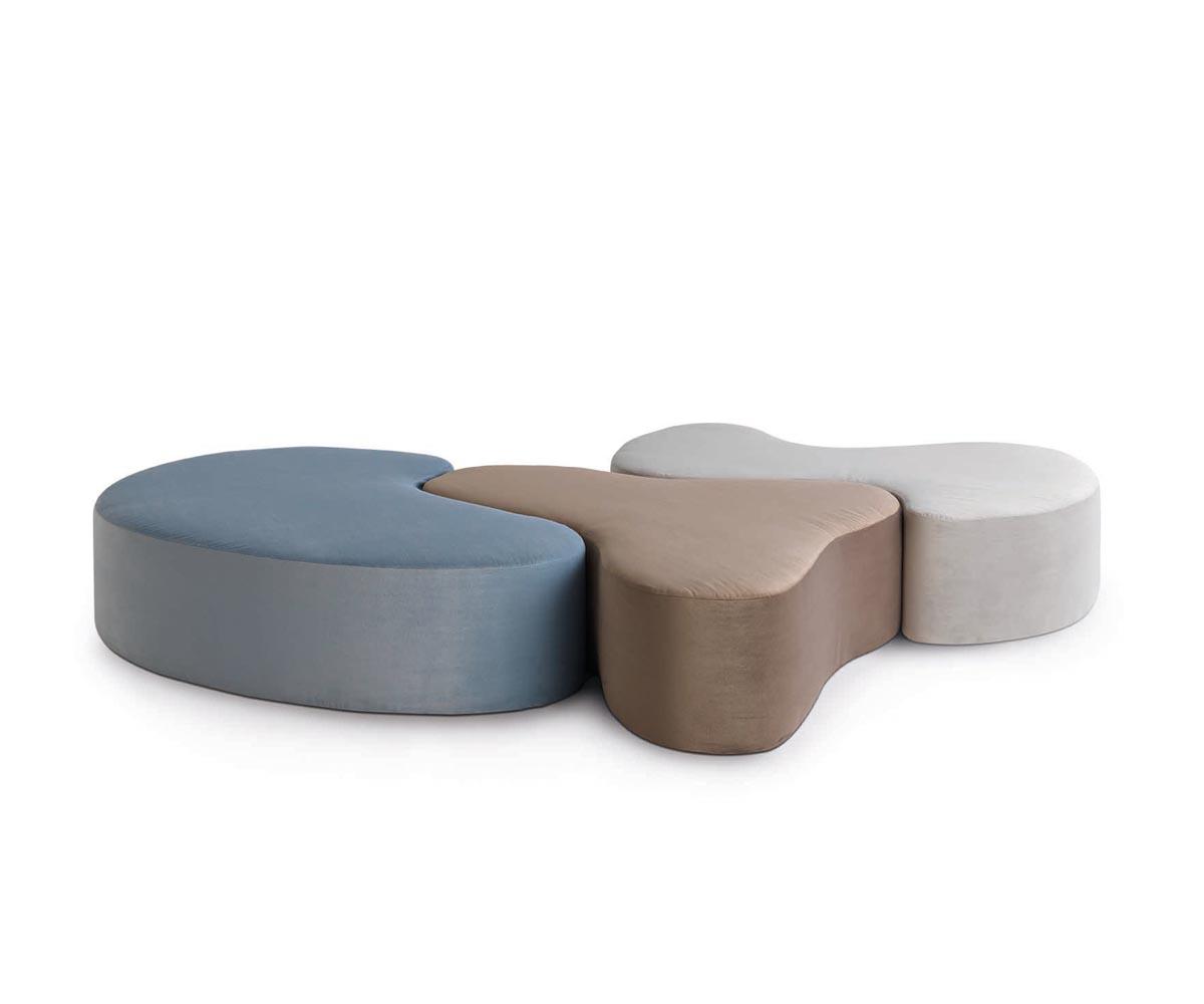 Pouf Design Nina Pinta SantaMaria