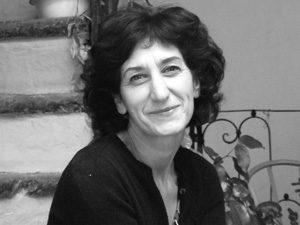 Designer Patrizia Bertolini