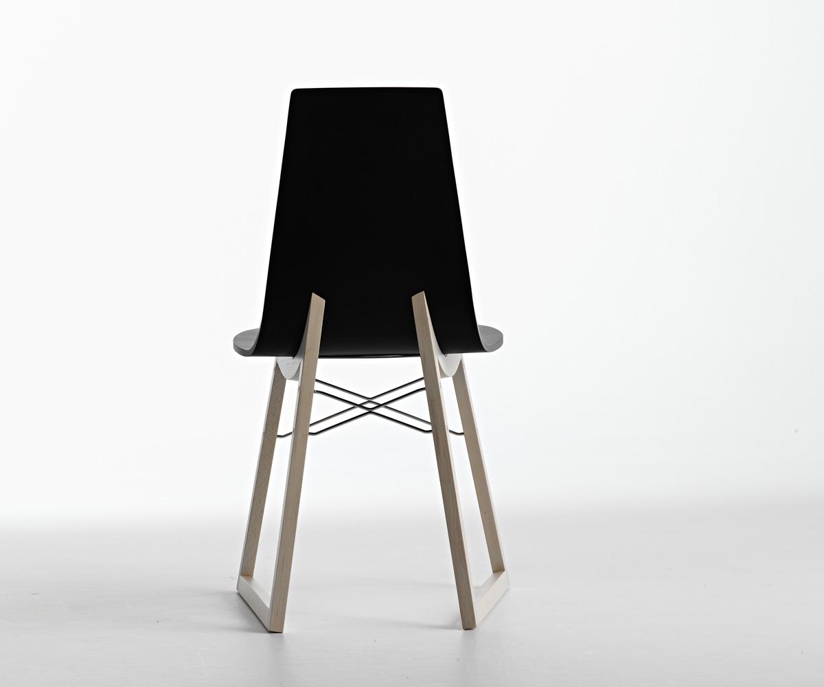 ray wood chair