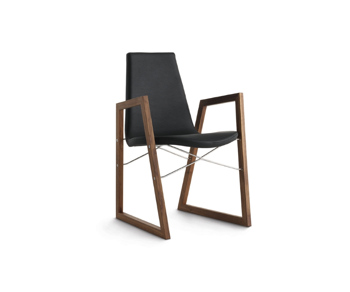 Poltrona Design Ray Armchair