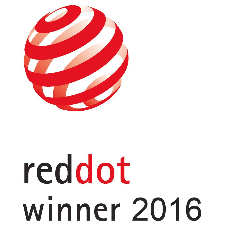 red dot 2016