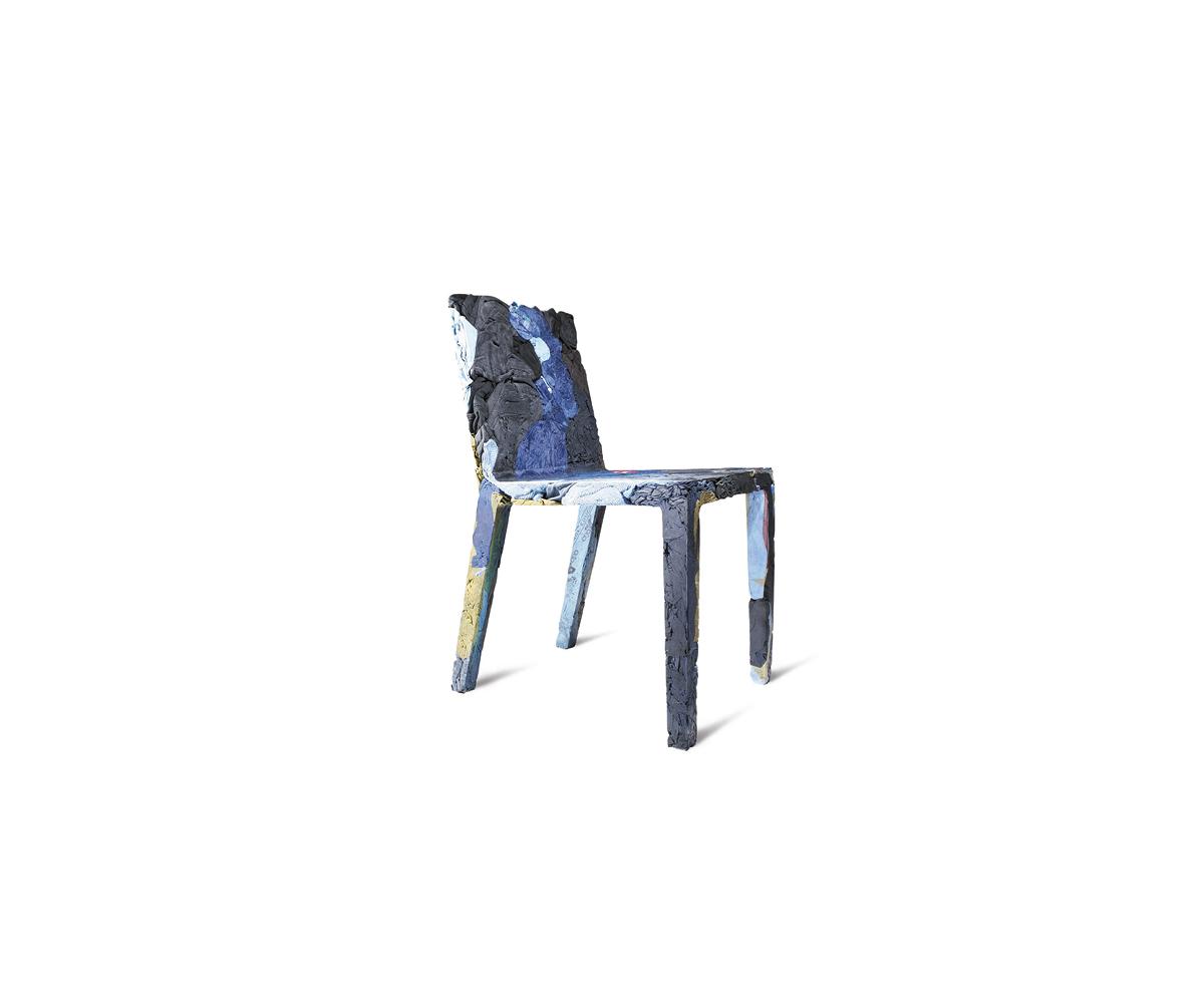 Sedia Rememberme Chair